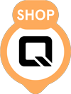 QWIC Shop-in-shop & Servicepunt