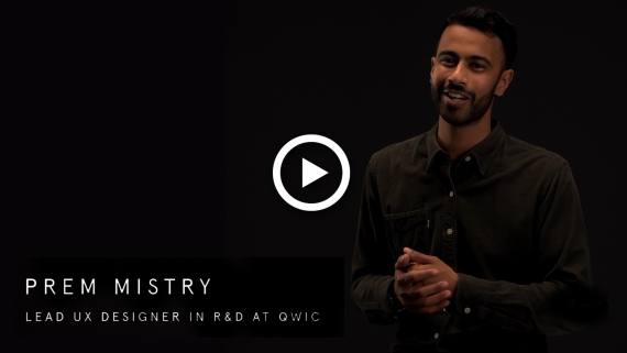 werknemer van QWIC over Premium Q