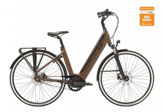 Testwinnaar Premium i fiets